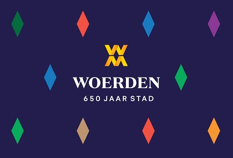 Gratis toegang op de verjaardag van Woerden!